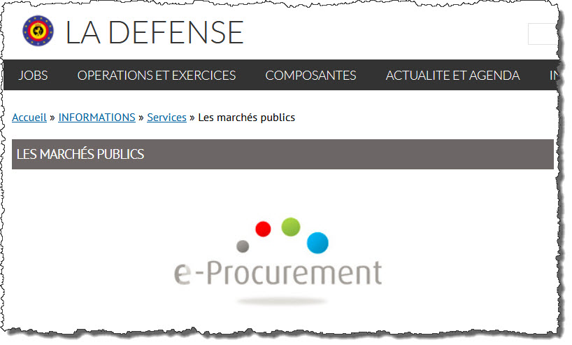 eprocurement-mil