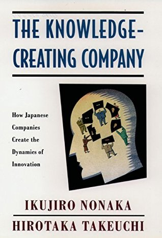 knowledge_creating_company